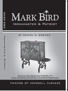 Mark Bird book cover